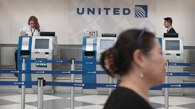 Will United Airlines Revisit Prior Management's 'Give Us More Time' Plea?