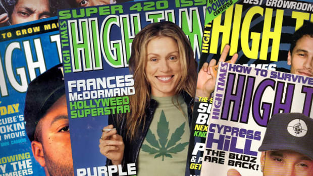 New Owner of 'High Times' Sees a Business Ready to Be Fully Baked