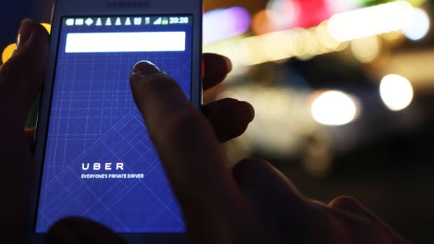 Uber Sued Over Lack of Wheelchair-Accessible Vehicles