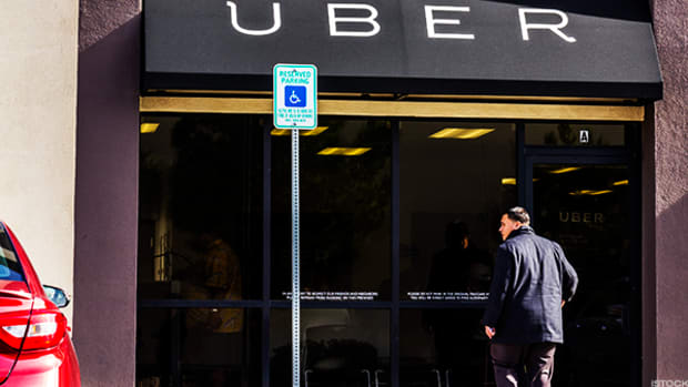 Uber Knowingly Leased Dangerous Cars to Its Drivers
