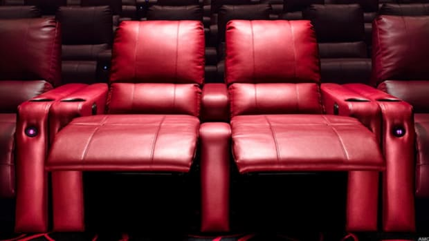The U.S.'s Second Largest Movie Theatre is Having a Bad Quarter at the Box Office