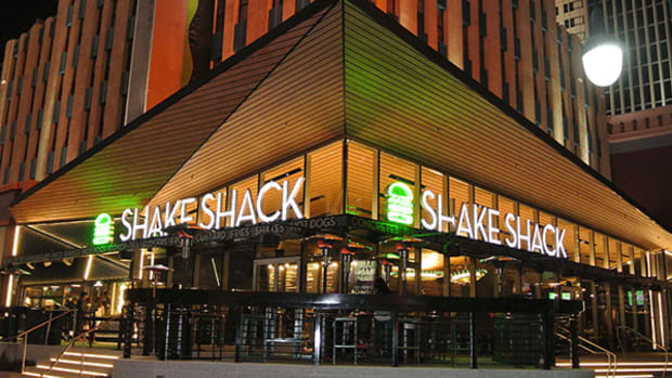 Shake Shack Ready to Shake Out Some Shorts