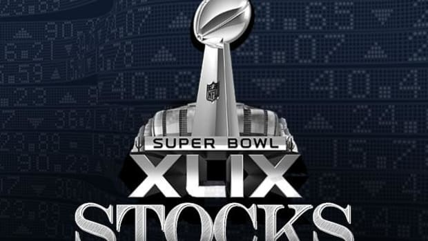 Super Bowl Stocks to Trade Ahead of the Big Game