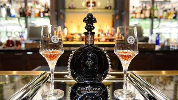Chinese Thirst Propels Remy Cointreau To Big First Quarter