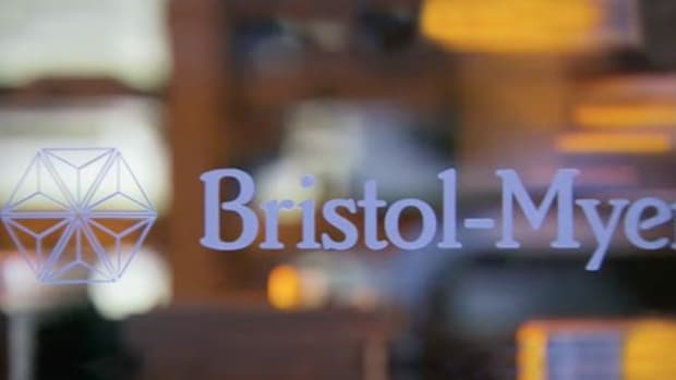 Biotech Movers: Array Shares Rise on Bristol-Myers Collaboration