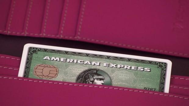 American Express Boosts Platinum Card Rewards