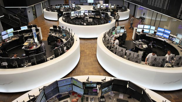 European Stocks Set For Mixed Open; Commodities In Focus