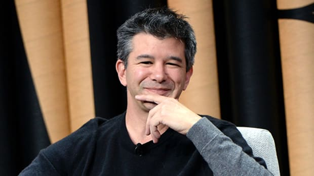 Uber Founder Is Baffled By This Company's Hostile Actions