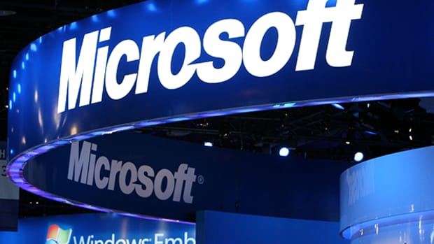 When to Buy Microsoft