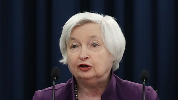 Federal Reserve Chair Janet Yellen Has Been Released From London Hospital