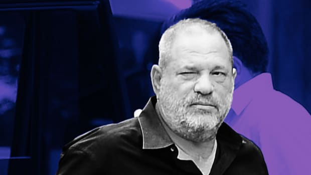 Your Money Shouldn't Have to Support the Harvey Weinsteins of the World
