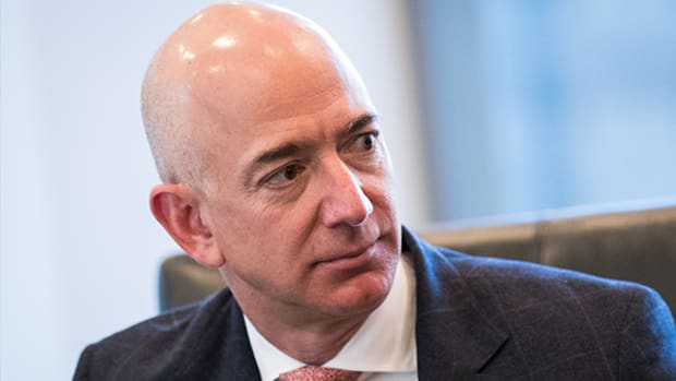 Amazon, Google and Other U.S. Tech Giants Face a Battle Over Taxes With Europe