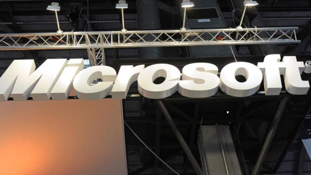 Exclusive Video: Jim Cramer Reveals How Microsoft's Cloud Can Compete with AWS
