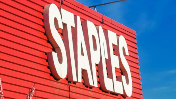 Moody's Reviews Staples Baa2 Long-Term, Prime-2 Short-Term Ratings
