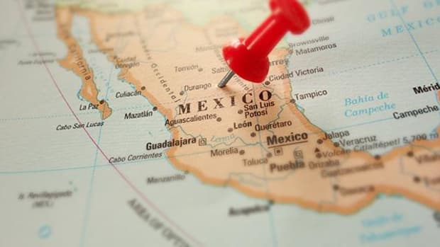 Mexico Considers Entry Fee For Americans