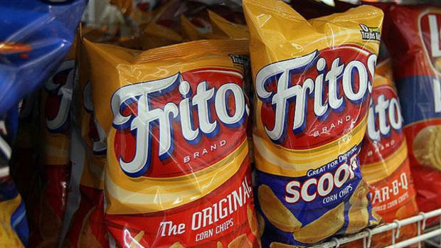 Why All Those Potato Chips You Are Eating Could Send Pepsi's Stock Much Higher
