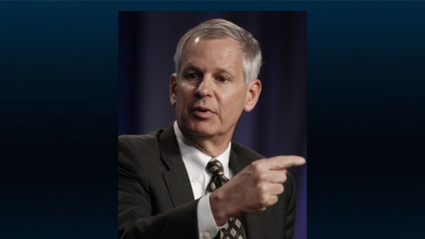 Charlie Ergen May Still Beat the FCC Over Spectrum