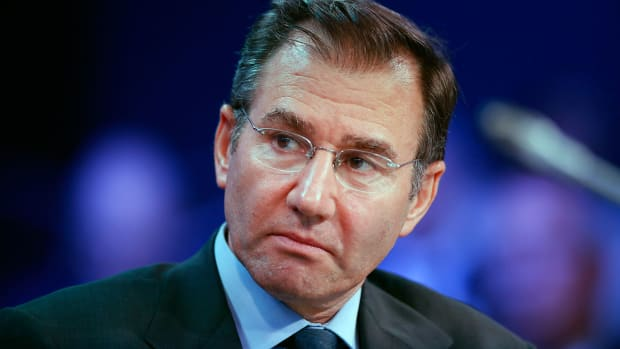 Glencore CEO Glasenberg: Rise of Electric Cars to Boost Mineral Demand
