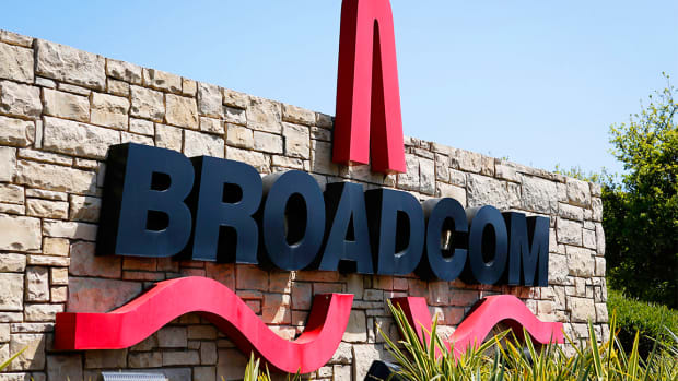 Antitrust Issues Would Complicate a Broadcom Deal for Qualcomm