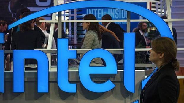 Mobileye Deal Won't Jumpstart Intel's Stock
