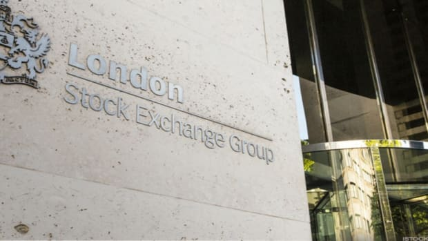LSE, Deutsche Boerse Merger Could Collapse