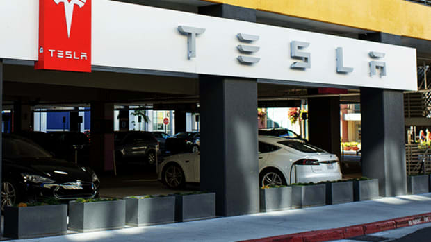 Can These German Speed Bumps Slow Tesla's Model 3 Debut?