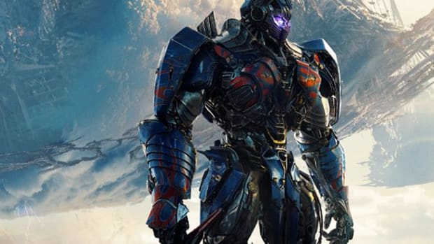 'Transformers: The Last Knight' is Lowest Opener in Franchise for Paramount