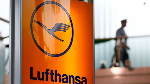 Lufthansa and Ryanair Likely Winners from Air Berlin Collapse