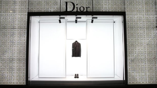 French Billionaire Buys Christian Dior for a Whopping $13B