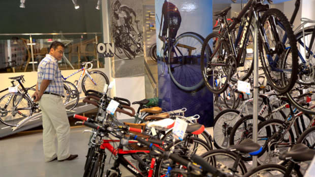 German Bicycle Maker Canyon Rides Into the U.S. Market