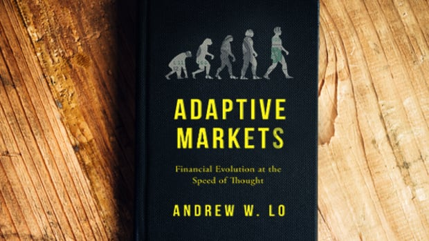 Maybe Darwin Can Better Explain Markets