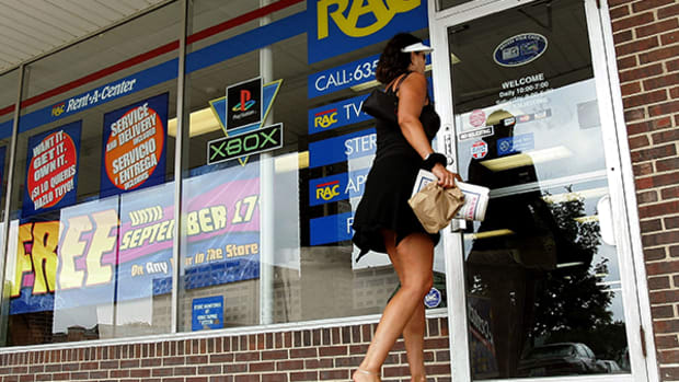 Vintage Capital Bids $800 Million for Rent-A-Center, Stock Soars, Deal Rejected
