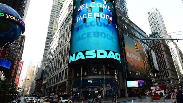 Facebook Basically Has a Monopoly: Jim Cramer Explains Why in Under 30 Seconds
