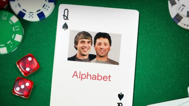 5 ETFs to Buy If You Love Alphabet's First-Quarter Earnings