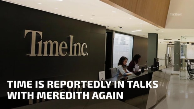 Are the Koch Brothers Backing a Deal Between Time & Meredith?