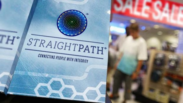 Straight Path Shares Jump as It Announces Unsolicited Offer 'Superior' to AT&T's