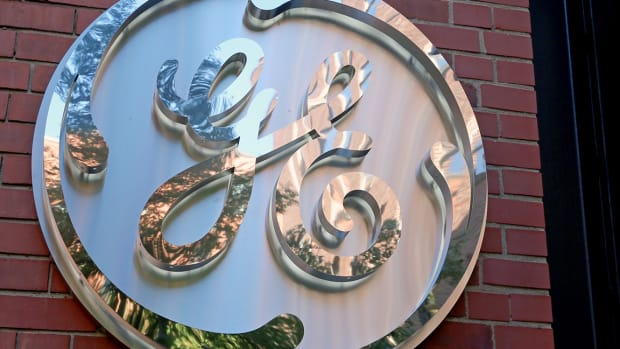 General Electric CFO Hints 2018 May Be a Throwaway Year