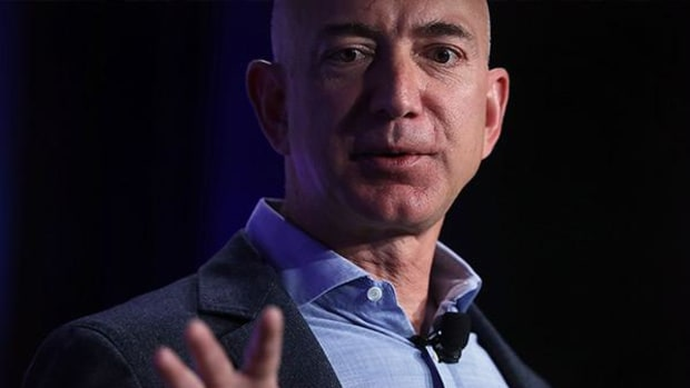 Amazon Builds Out Team Focused on Driverless Technology