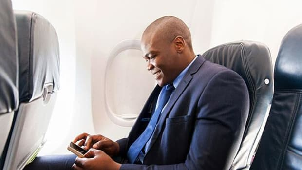 Why Banning Laptops on 4,300 Daily Flights May Do Nothing for Security