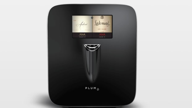 Need a Great Gift For Your Favorite Wine Lover? Check Out The Plum