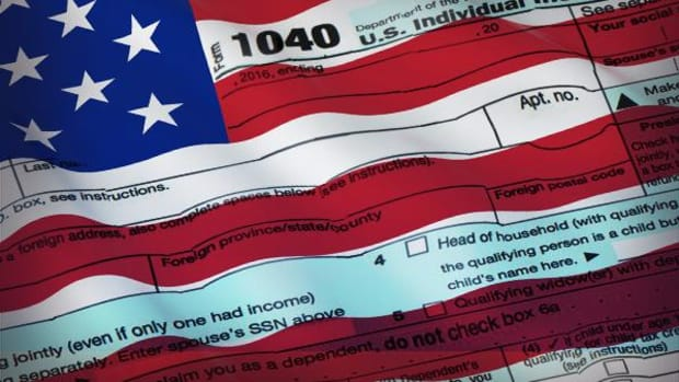 10 States With the Most Painful Tax Policies