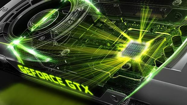 Nvidia Is the Key to the Stock Market Right Now, Jim Cramer Reveals