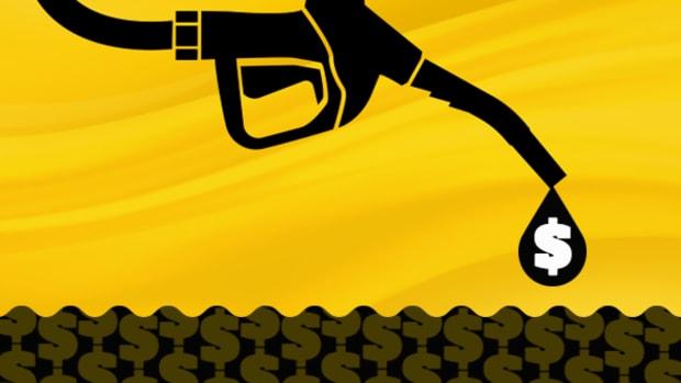 U.S. Oil Stockpiles Skyrocket One Week After Hurricane Harvey