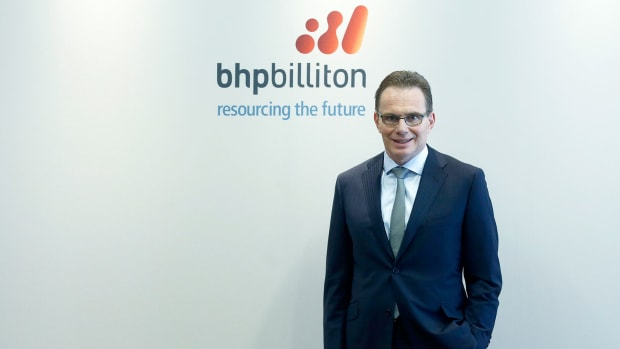 BHP Shares Surge on Elliott Management Call to Spin Off Oil Business