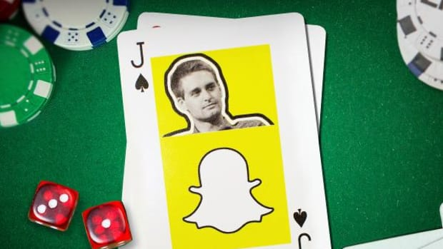 Snap Picks NYSE Ahead of Much-Anticipated IPO