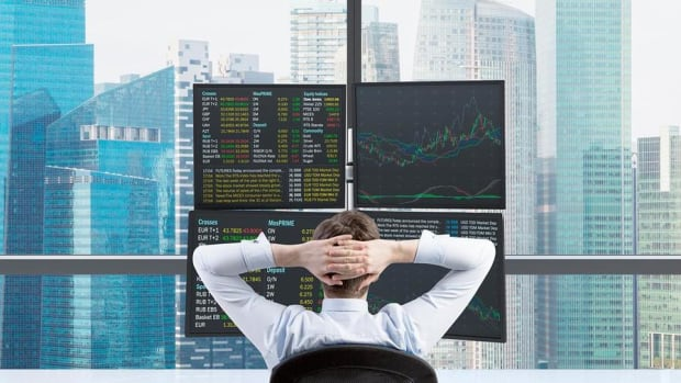 6 Stocks with Unusual Volume Activity