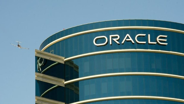 Jim Cramer on Oracle: This Was a Breakout Quarter