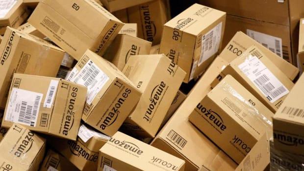 Amazon Q4 Beats on Bottom Line but Revenue Falls Short