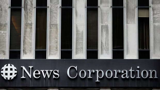 News Corp. Beats on Bottom Line Despite Sluggish Ad Sales