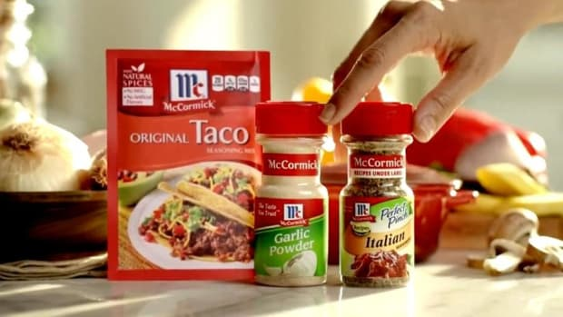Jim Cramer: I Think the French's-Frank's Deal Will Pay Off for McCormick